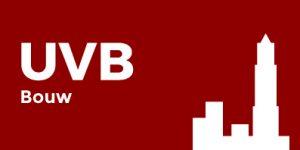 Logo UVB Bouw Utrecht